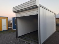 garage containers prices