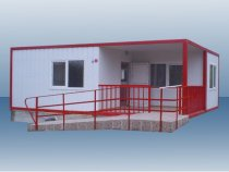 Container 45m2 MA108 preise