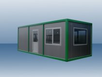 container 300x600 with WC prices