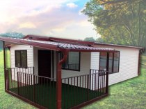 FANTASY Moveable house 600х700cm prices