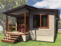 GARDEN HOUSE  500x550 prices