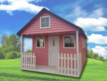 KINDER Moveable house 13,5м2 prices