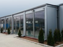 Modular container MA104 prices