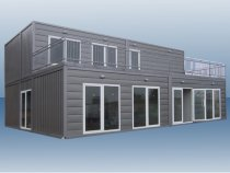 Modular container MB101 preise