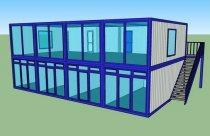 Container  preise