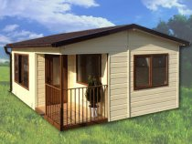 SKY Moveable house 480Х600; prices