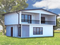 SPECIAL Moveable house 143м2 prices