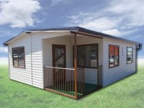 SUNNY Moveable house 600х800cm prices