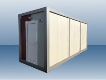 Storage container 210x600sm prices