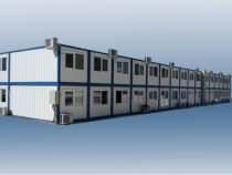 Container 1440m2 MB107 preise