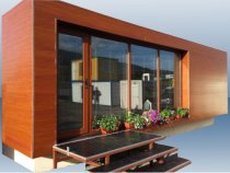 Office container 300x900x280cm prices