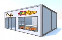 Пицария цени